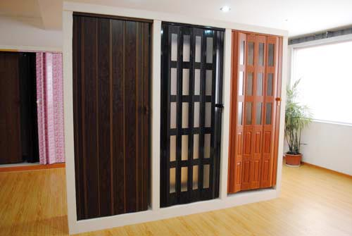 PVC Folding Door 3 & Myo Impex